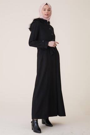 Doque Manto-siyah Do-a9-58001-12