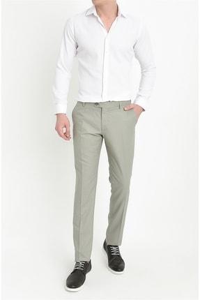 Efor Pant. 047 Slim Fit Açık Yeşil Altro Pantolon