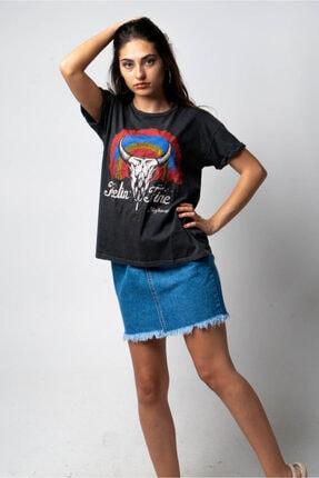 CNS Baskılı T-shirt