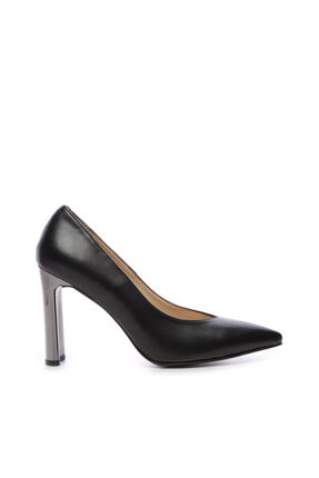 KEMAL TANCA Kadın Vegan Topuklu & Stiletto Ayakkabı 22 6353 Bn Ayk Sk19-20