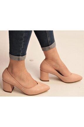 Pierre Cardin Kadın Topuklu Ayakkabı (Pc-50177)