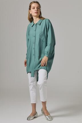 Loreen Tunik Mint-20244-24