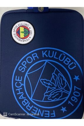 Hakan Çanta Tablet Çantası Lisanslı Ürün 10.1 Fenerbahçe