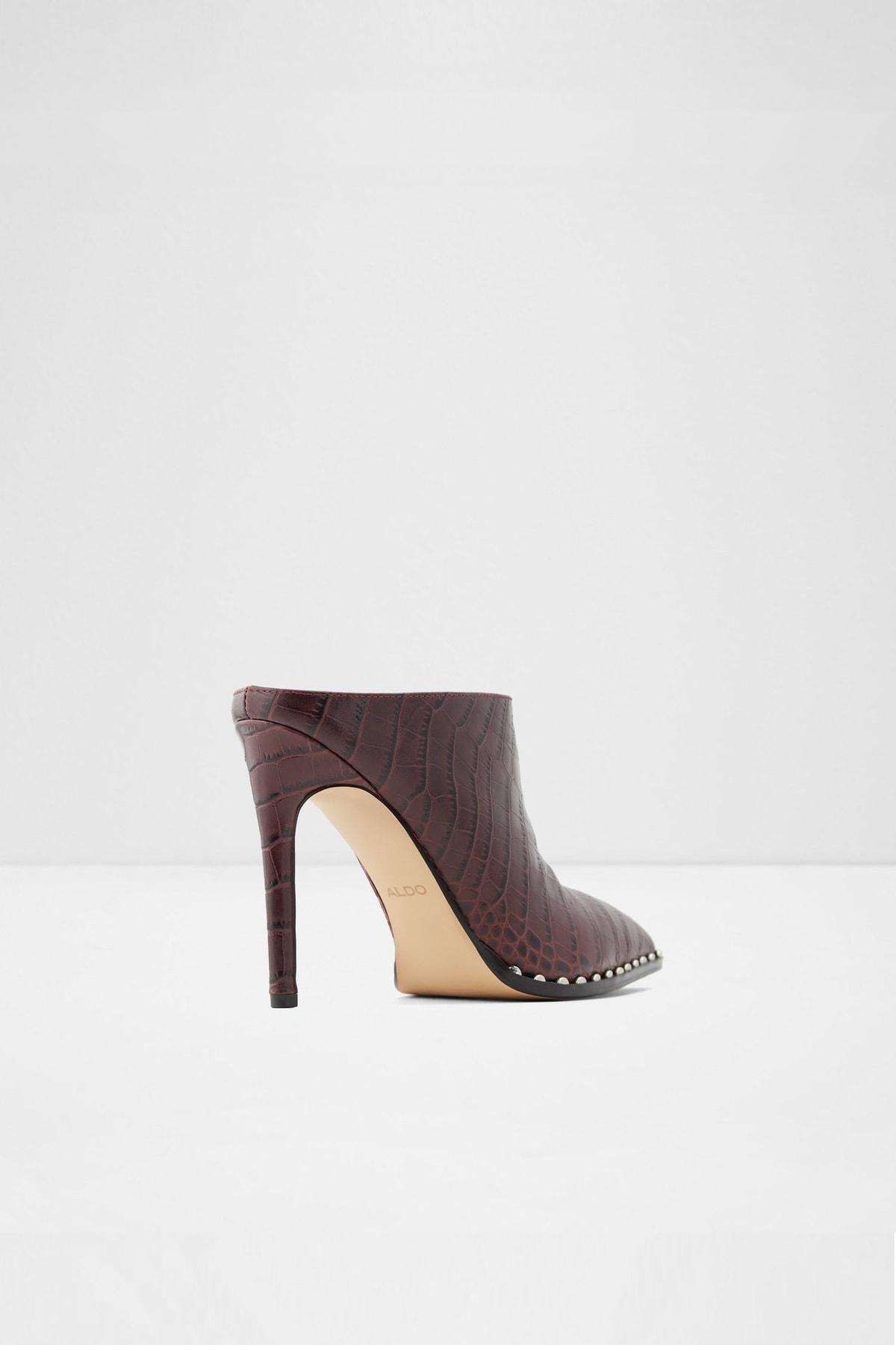 Aldo Gwelısa - Bordo Kadın Topuklu Ayakkabı 2