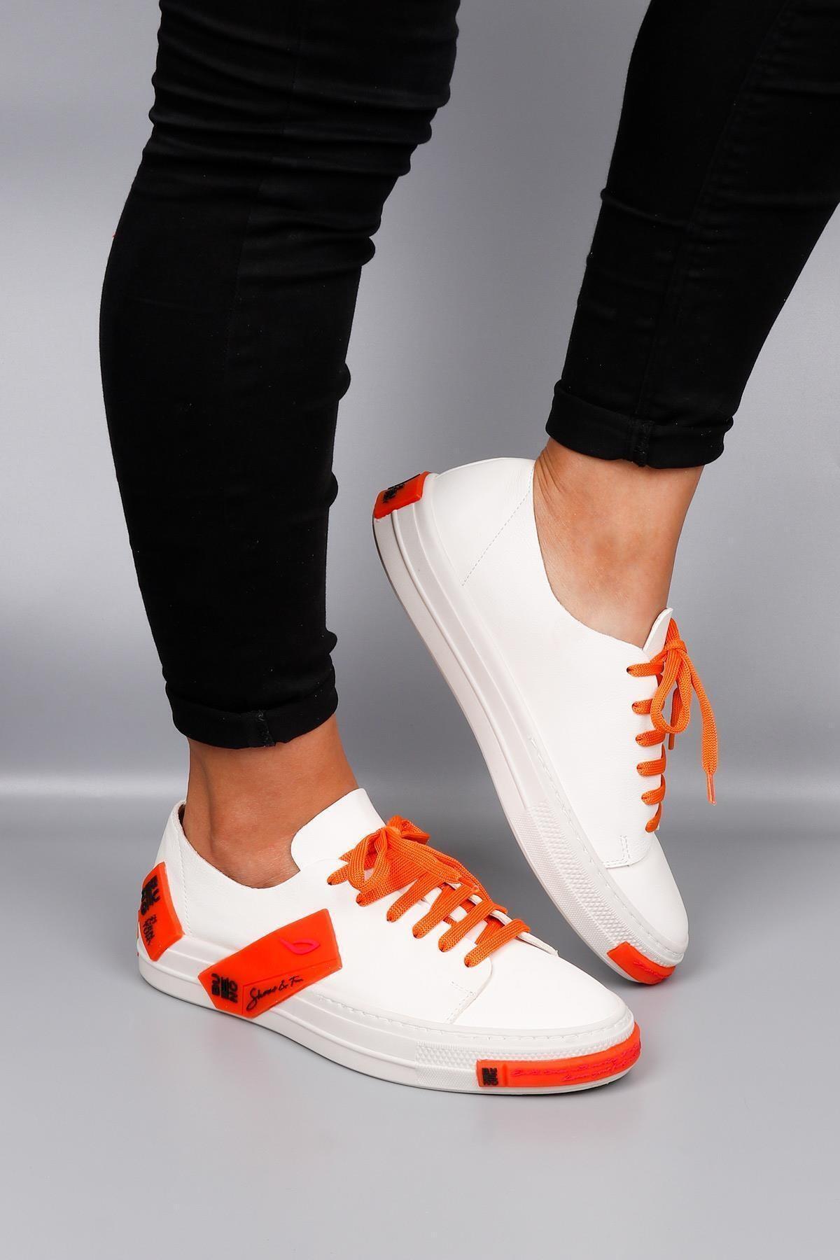 BUENO Shoes Kadın Spor 20wq10900 1