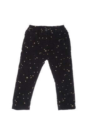Panço Kız Bebek Kadife Pantolon 1722196100