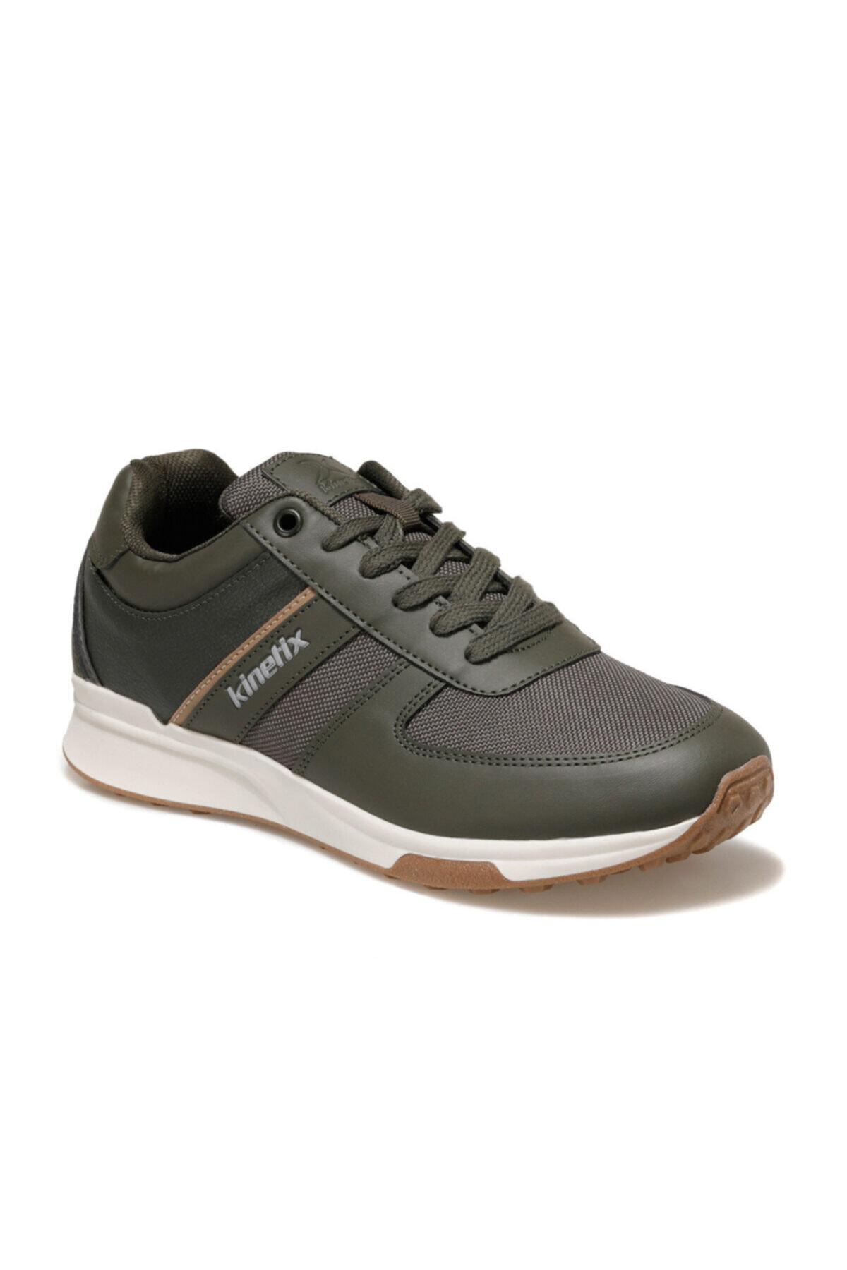 Kinetix MULTIMI Haki Erkek Sneaker Ayakkabı 100557707 1