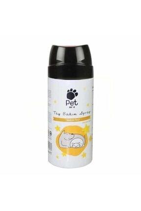 Pet Love Vanilya Özlü Tüy Bakım Spreyi 150 ml