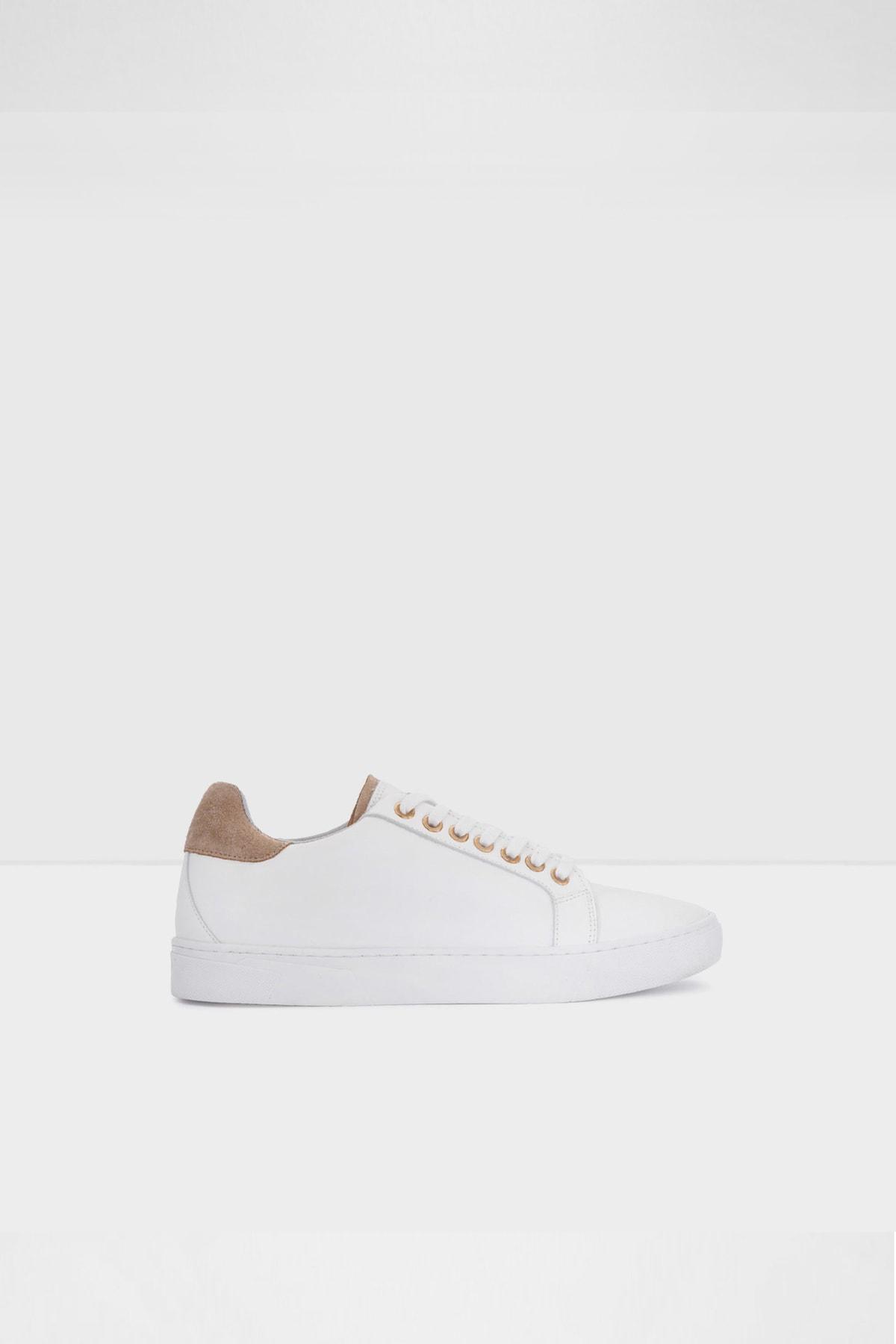 Aldo Marbella-tr - Beyaz Kadın Sneaker 1