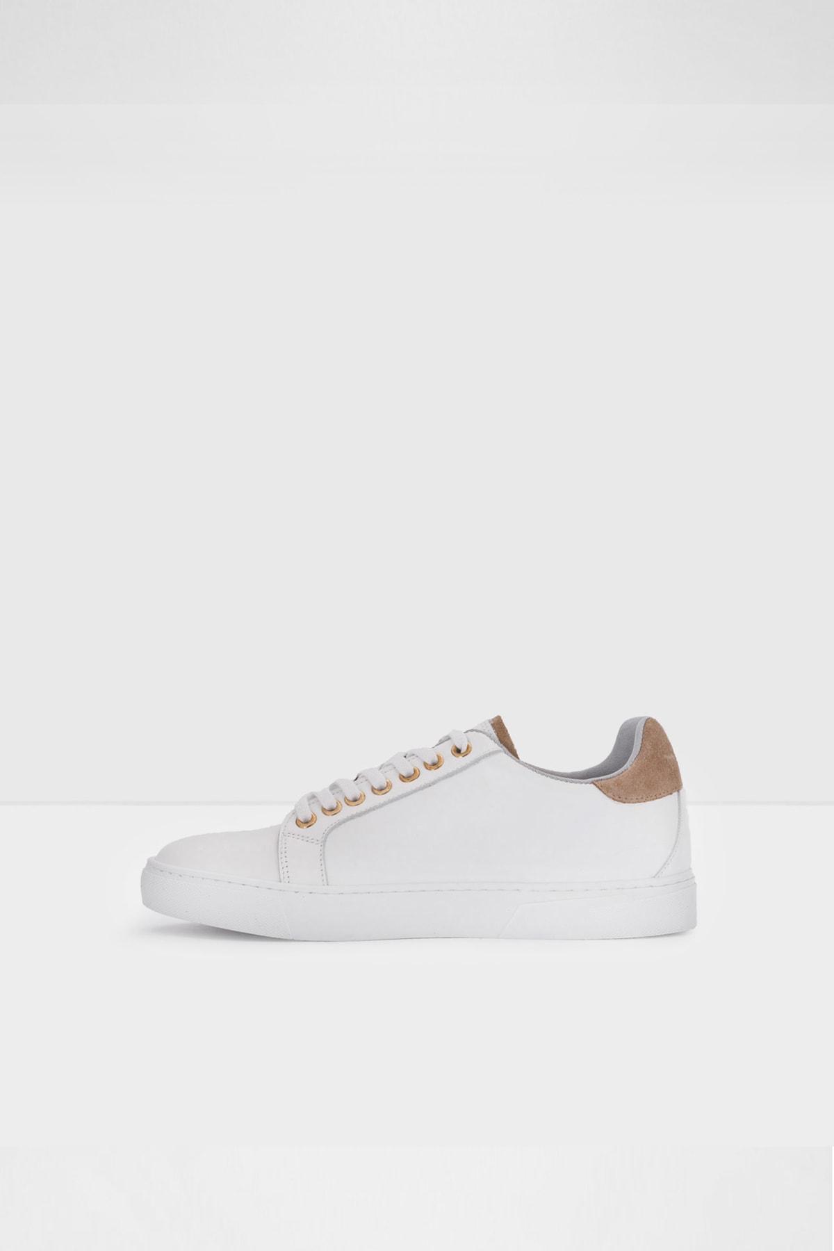 Aldo Marbella-tr - Beyaz Kadın Sneaker 2