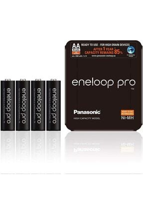 PANASONIC Eneloop Pro Aa 2500 Mah