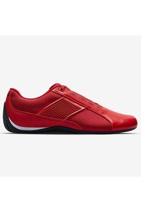 Lescon Saıler Kırmızı Erkek Snekers Spor Ayakkabı