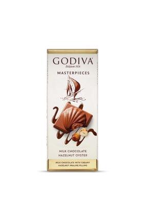 Godiva Sütlü Fındıklı Tablet Çikolata 2 Adet