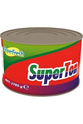 SuperFresh Süperton Ton Balığı Ayçiçek 1705gr X 6