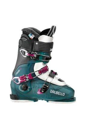 Dalbello Chakra 85 Kadın Kayak Ayakkabısı Mavi/siyah
