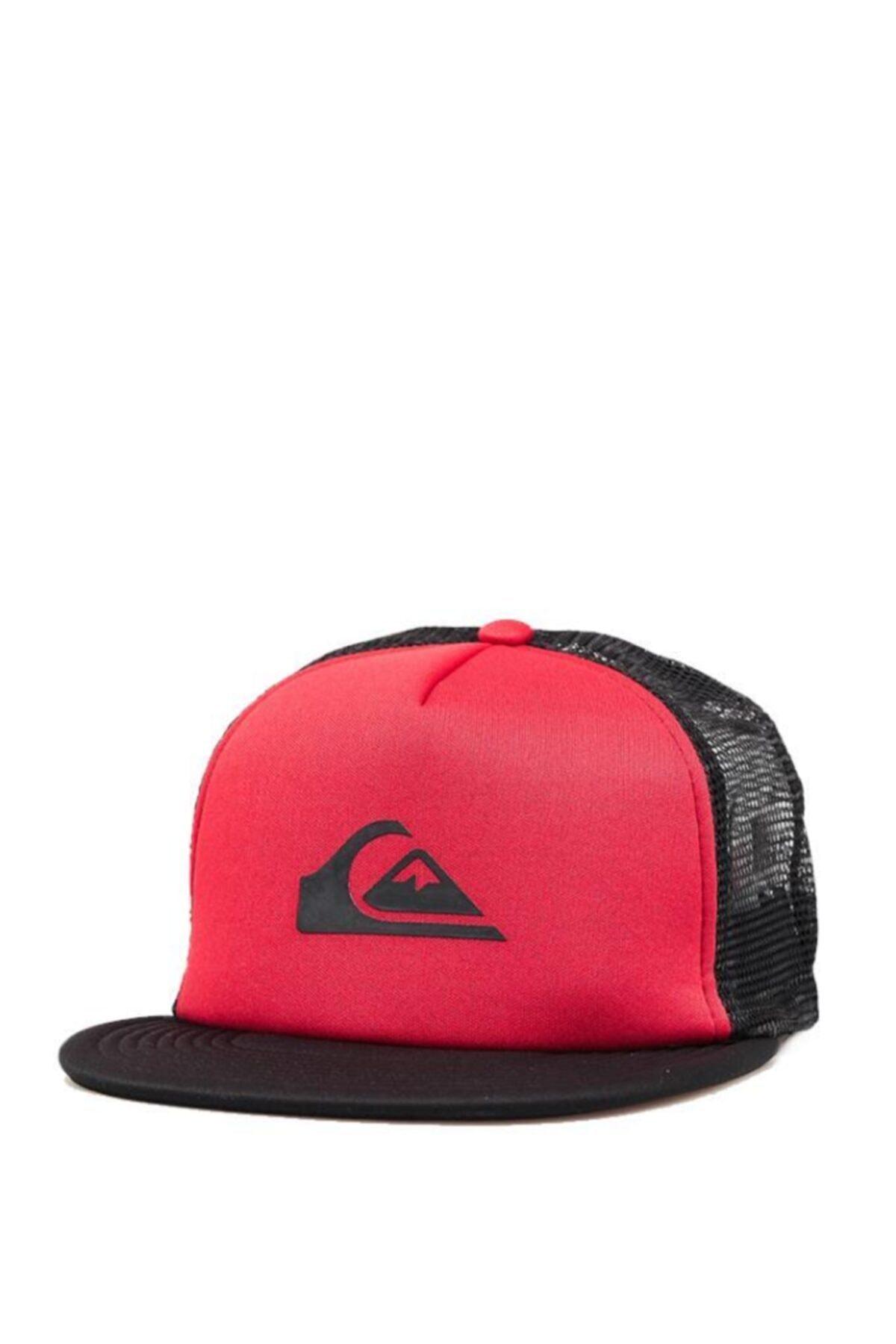Quiksilver Şapka Snap Addict M (Aqyha03528-rrd0) 1