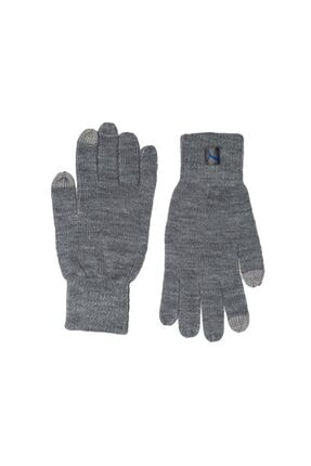 Puma Gri Eldiven Big Cat Knit Gloves 4126902