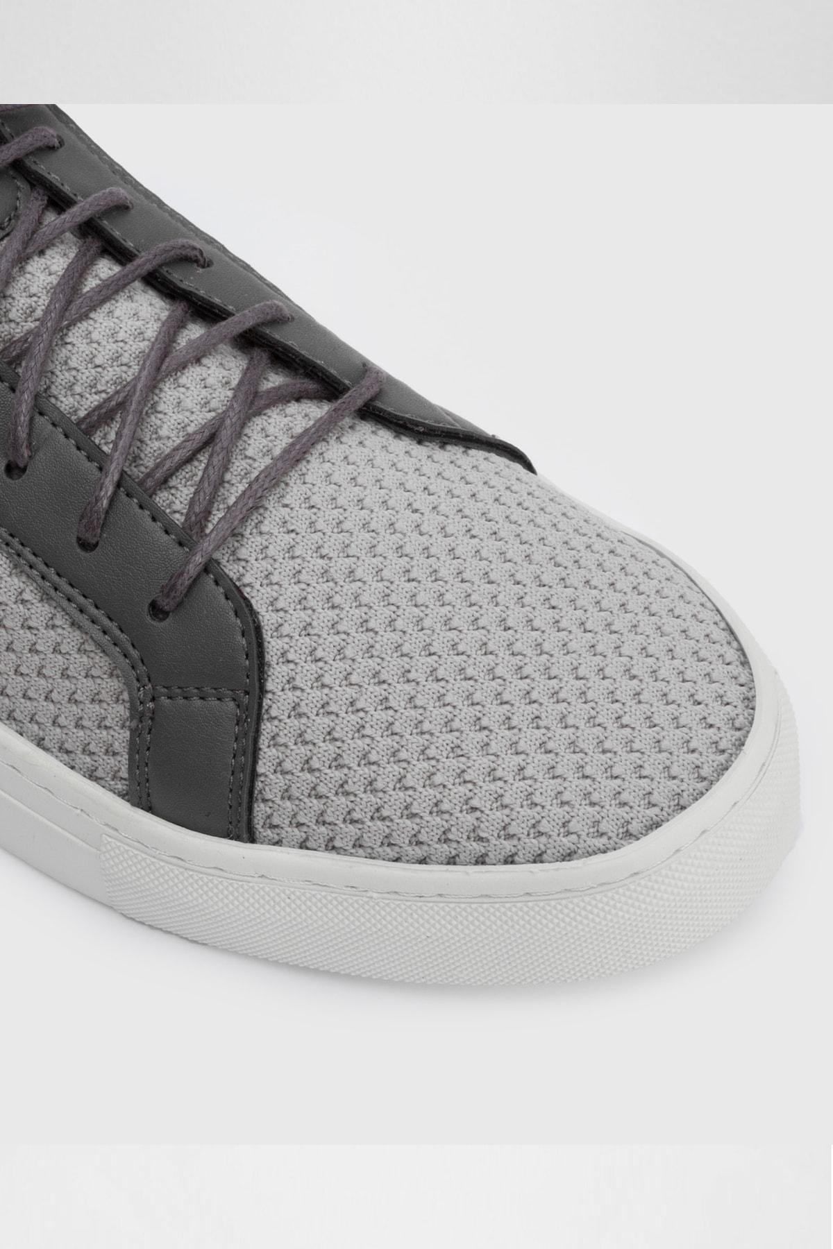 Aldo Halıfax-tr - Gri Erkek Sneaker 1