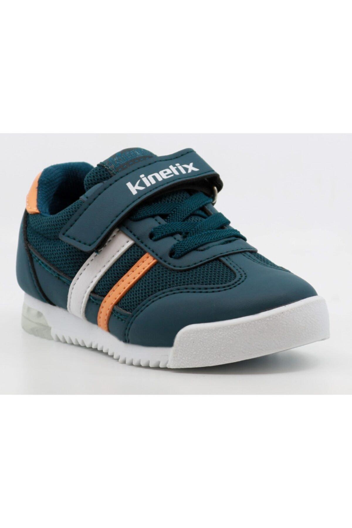 Kinetix Halley Mesh J Günlük Çocuk Spor Ayakkabı 1
