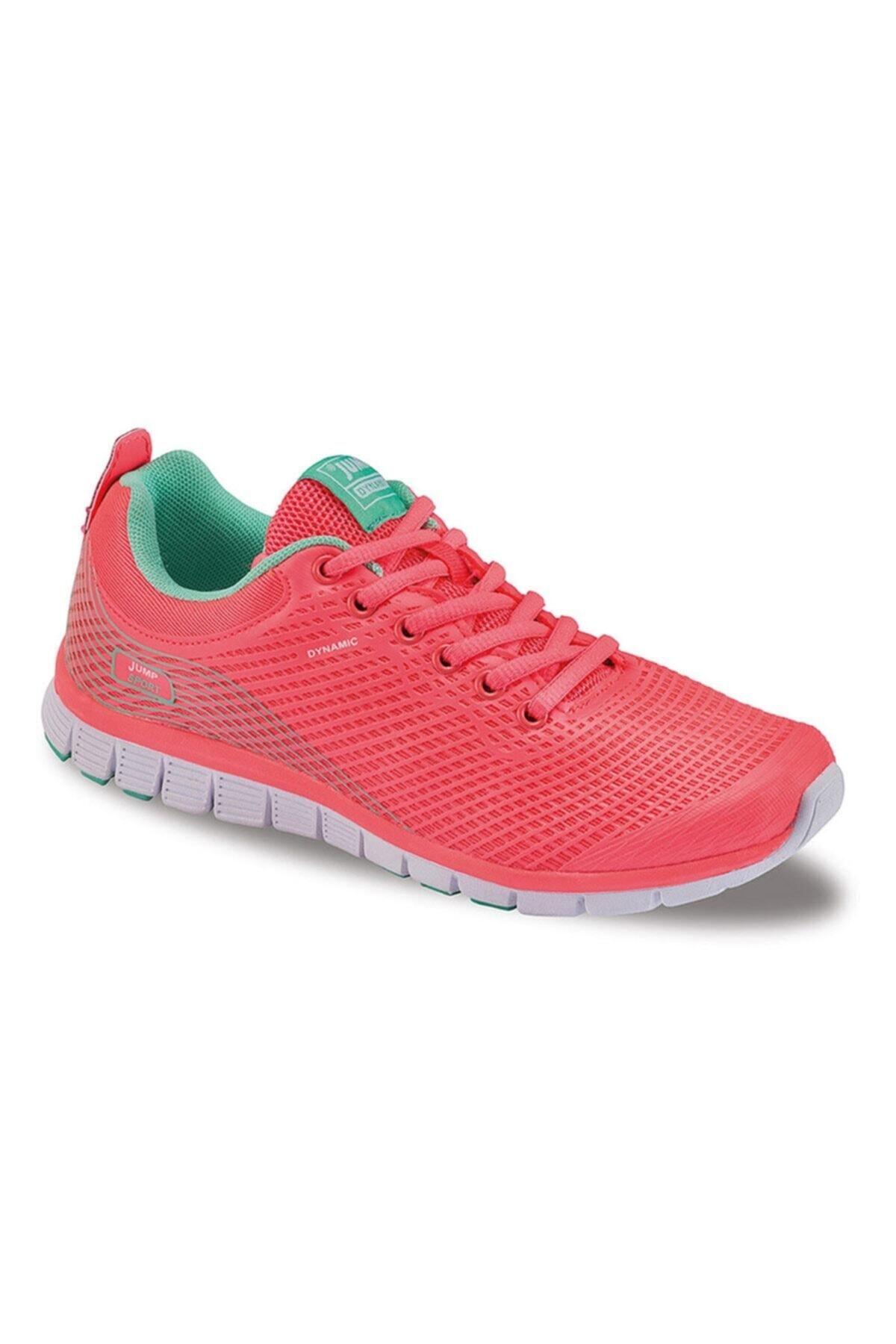 Jump Fuşya Kadın Spor Ayakkabı 190 12529z 1