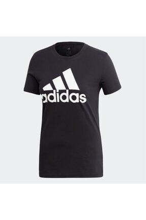adidas W BOS CO Siyah Kadın T-Shirt 101085771