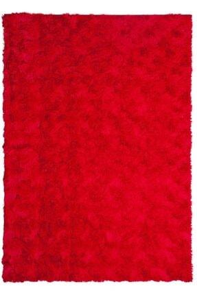 Prizma Micropost Kırmızı Halı