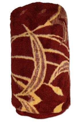 Başaran tekstil Lüks Peluş Çift Kişilik Uşak Battaniyesi, Kaliteli, Parlak, Uzun Ömürlü, 2.75kg