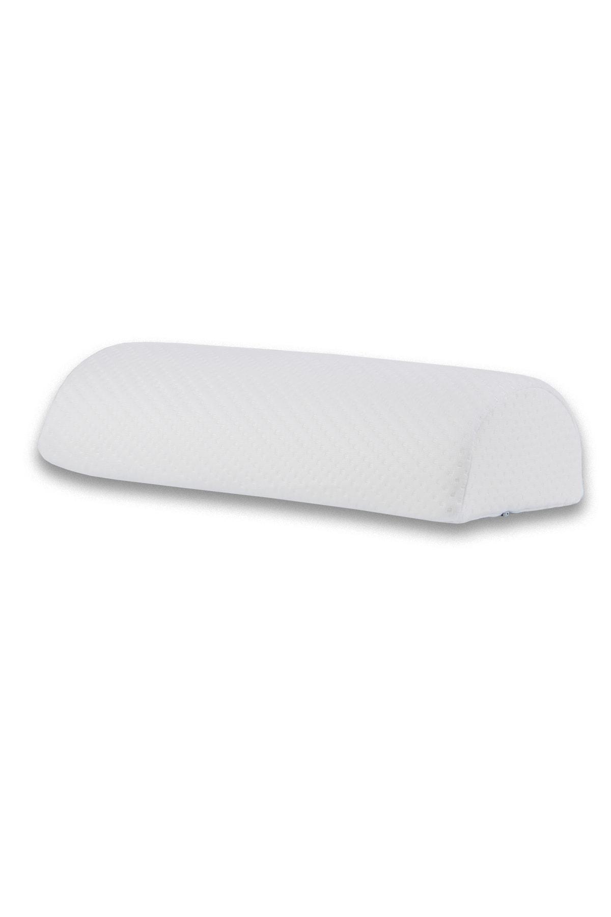 Viscofoam Visco Foam Ortopedik Horlama Boyun Yastığı Visco Yastık 1