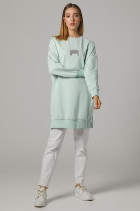 Loreen Tunik-mint 30500-24