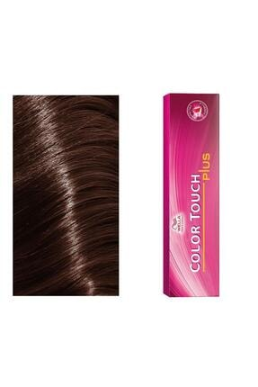 Wella Color Touch Plus Saç Boyası 66/07 - 60ml