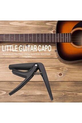 Tonal Gitar Kapo