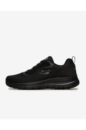 SKECHERS Kadın Siyah Spor Ayakkabı