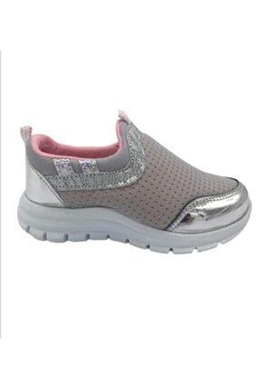 Callion Patik Aqua Gümüş Cocuk Spor Ayakkabısı