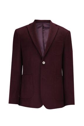 W Collection Bordo Ceket