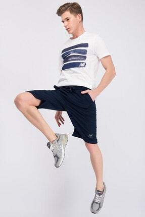 New Balance Erkek Şort - V-mts005-avı