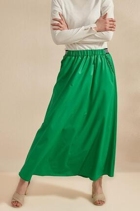 Kayra Etek-yeşil Ky-b20-72005-25