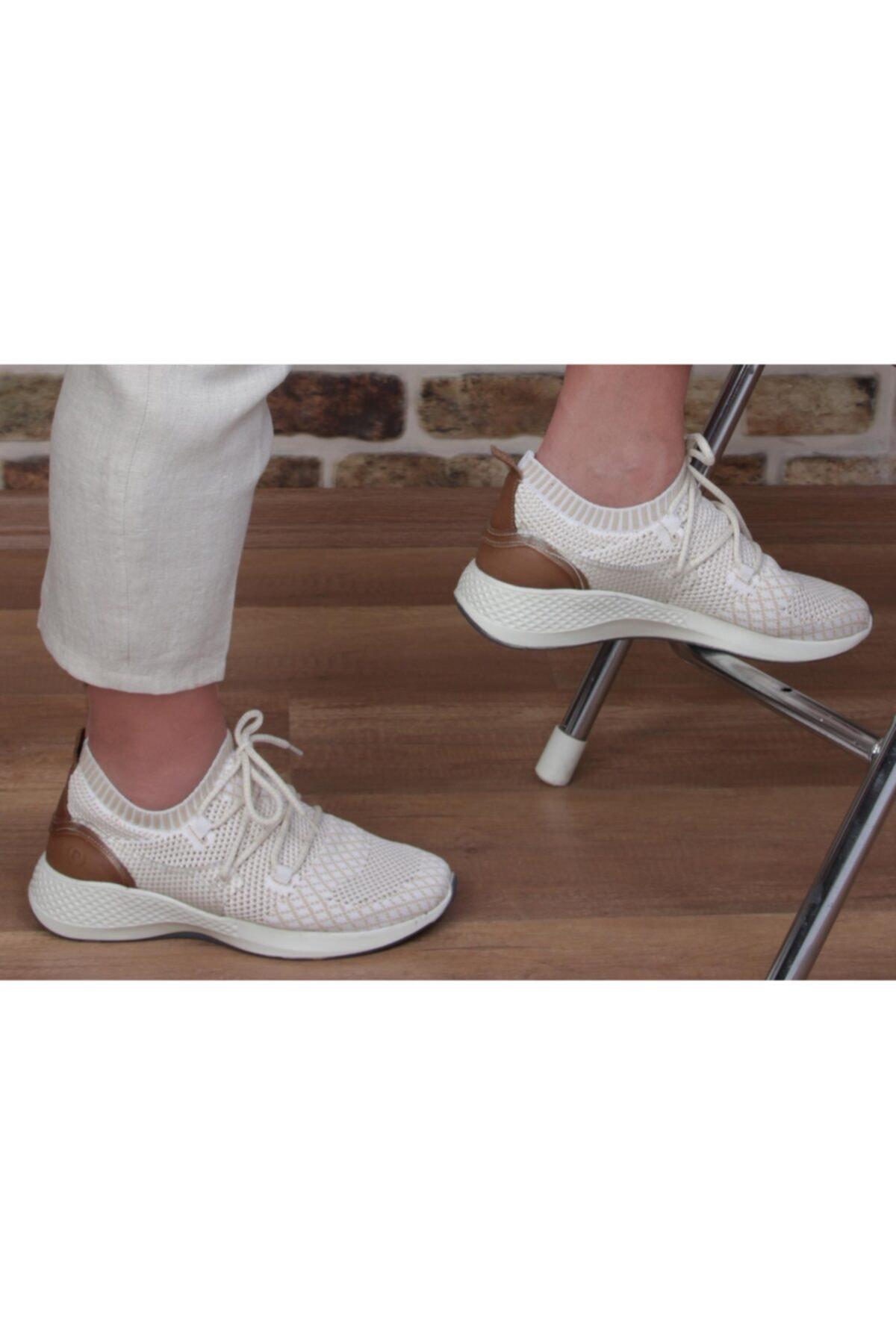 Pierre Cardin Çorap Model Casual Spor Ayakkabı (Pc-30175) 1