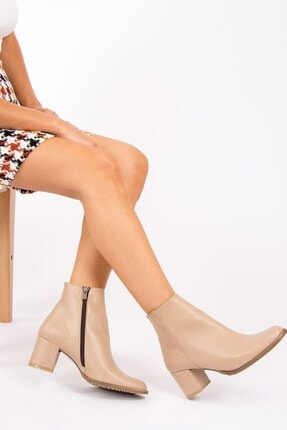 Fox Shoes Ten Kadın Bot G654013109