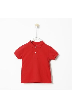 Panço Erkek Bebek Basic Pike T-shirt 9941bb05001