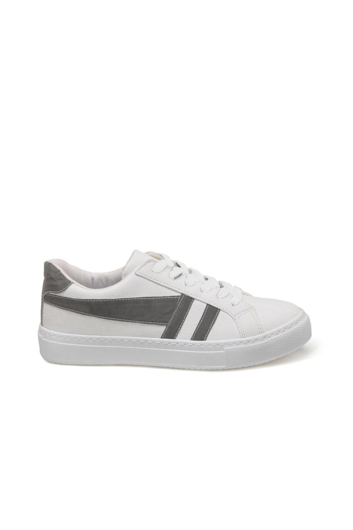 ART BELLA Cs20017 Beyaz Kadın Sneaker Ayakkabı 2