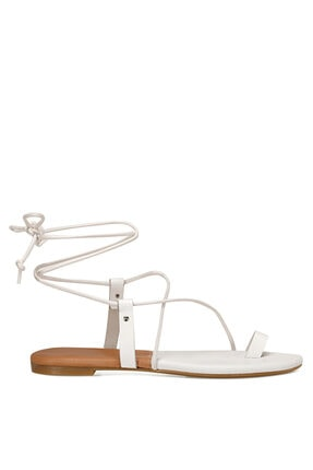 Nine West ALEX Beyaz Kadın Sandalet 100526325