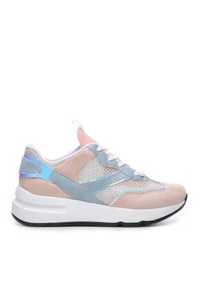 KEMAL TANCA Kadın Vegan Spor Ayakkabı 402 4549-01 Bn Ayk Y19