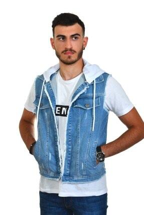 Dali Jeans Kot Yelek