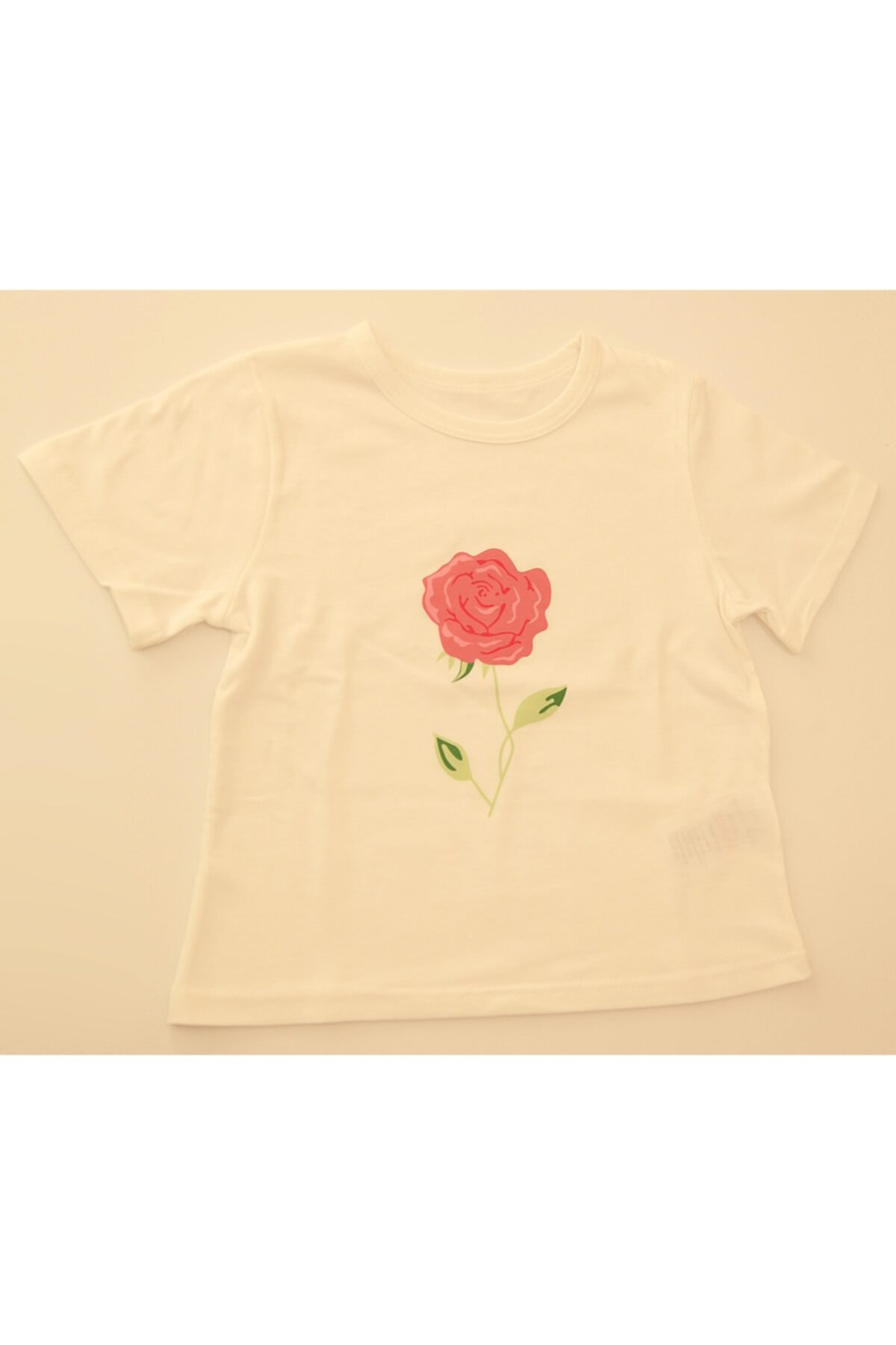 Dandini Bebek Kız T-shirt 1