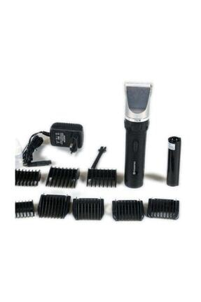 Cadence Powertec Tr 800 Çift Batarya Saç Sakal Tıraş Kesme Makinesi