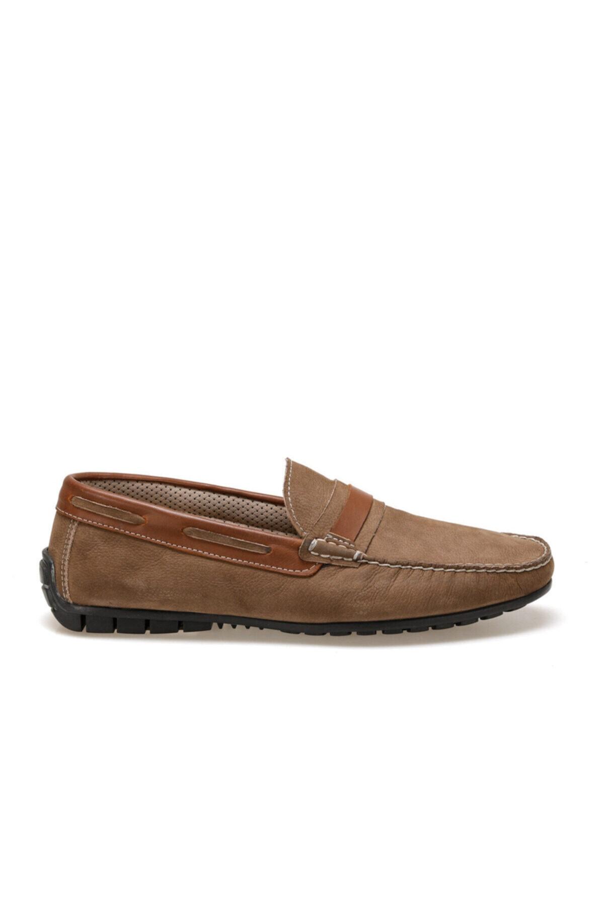 OXIDE LF80 Vizon Erkek Loafer Ayakkabı 100518286 2