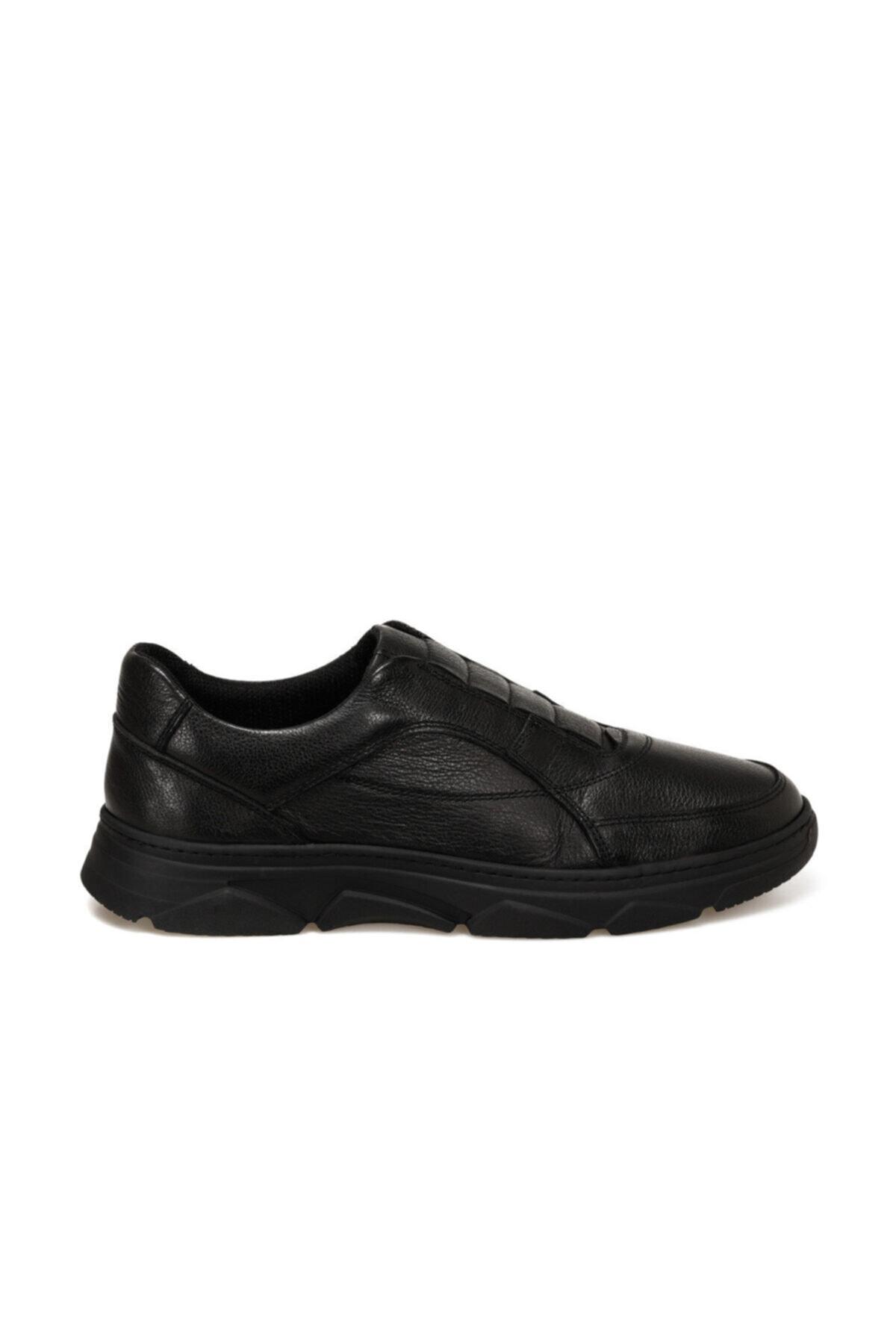 OXIDE FLG1-X Siyah Erkek Günlük Ayakkabı 100573530 2