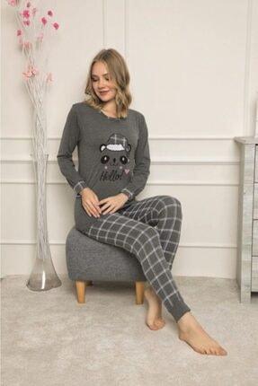 Sude Kadın Modal Pijama Takımı