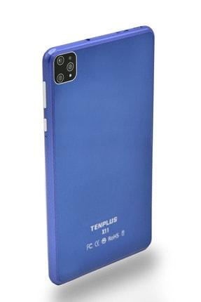 TENPLUS X11 7'' 32gb Mavi Tablet