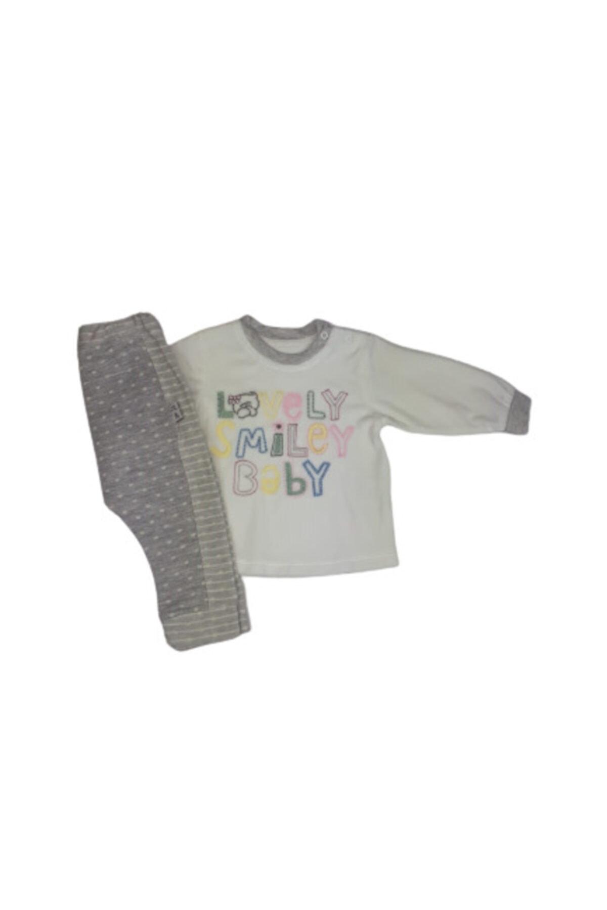 Flexi Kız Bebek 2li Takım 1